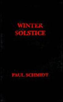 Winter Solstice - Paul Schmidt