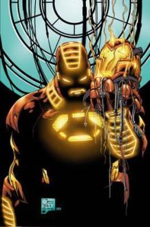 Iron Man by Joe Quesada - Joe Quesada, Frank Tieri, Alitha Martinez, Sean Chen, Dan Panosian, Paul Ryan