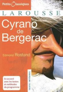 Cyrano de Bergerac - Evelyne Amon, Edmond Rostand