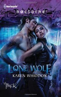 Lone Wolf - Karen Whiddon