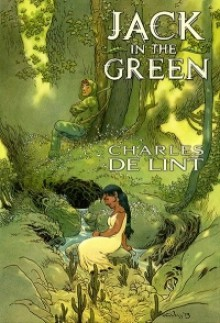 Jack in the Green - Charles de Lint
