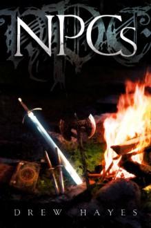 NPCs - Drew Hayes