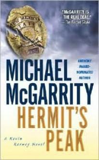 Hermit's Peak (Kevin Kerney Series #4) -