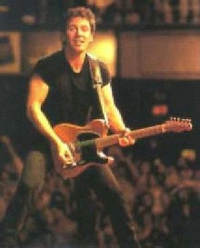 Bruce Springsteen - Andrews McMeel Publishing