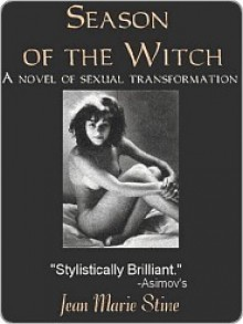 Season of the Witch - Jean Marie Stine