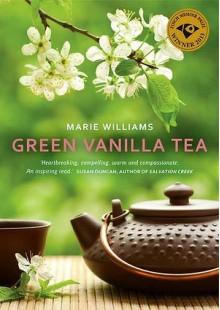 Green Vanilla Tea - Marie Williams