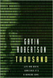 Thousand-H - Gavin Robertson