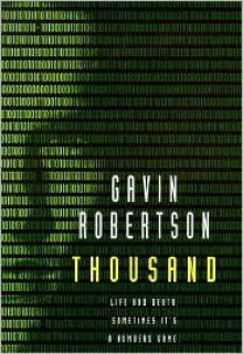 Thousand-P - Gavin Robertson