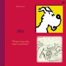 Milo - Michael Farr, Hergé
