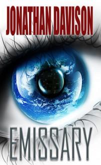Emissary - Jonathan Davison