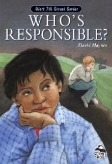Who's Responsible - David Haynes