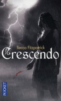 Crescendo (Hush Hush, #2) - Becca Fitzpatrick