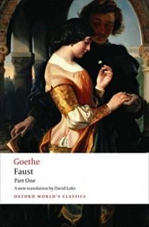 Faust: Part One - Johann Wolfgang von Goethe, David Luke