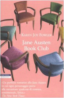 Jane Austen book club - Karen Joy Fowler, Ada Arduini