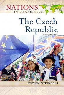 The Czech Republic - Steven Otfinoski
