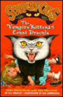 Vampire Kittens of Count Dracula - George E. Stanley, Sal Murdocca
