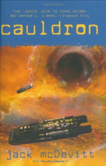 Cauldron: Academy - Book 6 - Jack McDevitt