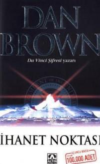İhanet Noktası - Dan Brown, Petek Demir