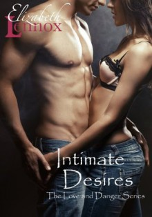 Intimate Desires - Elizabeth Lennox