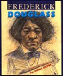 Frederick Douglass - Mona Kerby