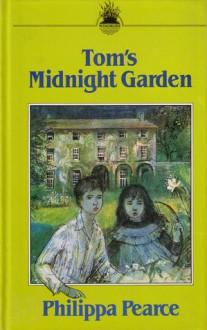 Tom's Midnight Garden (Windrush Large Print Children's Books) - Philippa Pearce, Susan Einzig