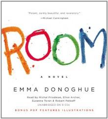 Room - Emma Donoghue, Michal Friedman, Ellen Archer, Suzanne Toren