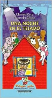Una Noche en el Tejado - Clarisa Ruiz, Yolanda Reyes, Pedro Ruiz