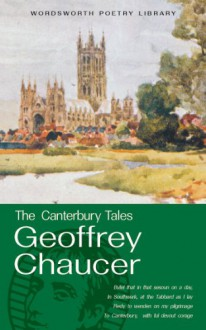 The Canterbury Tales - Geoffrey Chaucer, Lesley A. Coote
