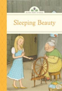 Sleeping Beauty - Deanna McFadden, Stephanie Graegin