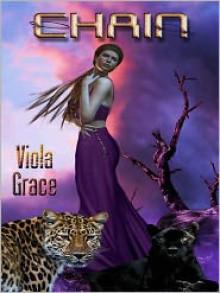 Chain - Viola Grace