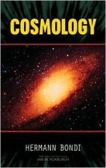 Cosmology - Hermann Bondi