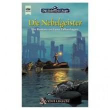 Die Nebelgeister - Lena Falkenhagen