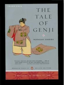 The Tale of Genji - Murasaki Shikibu,Royall Tyler