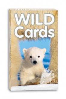 Wild Cards - Wenda O'Reilly
