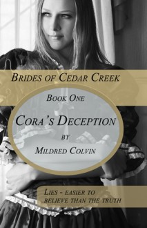 Cora's Deception - Mildred Colvin