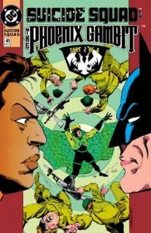 Suicide Squad (1987-1992, 2010) #41 - John Ostrander, Kim Yale, Geof Isherwood