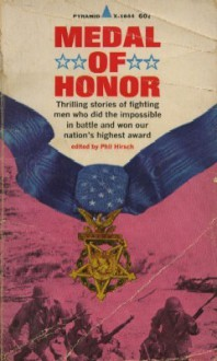 Medal of Honor - Phil Hirsch