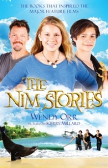 The Nim Stories - Wendy Orr