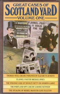 Great Cases of Scotland Yard, Volume 1 - Eric Ambler