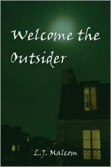 Welcome the Outsider - Laura Billingsley