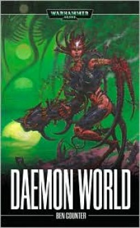 Daemon World - Ben Counter,Marc Gascoigne