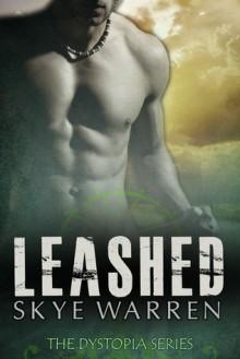 Leashed (Love is Always Write) - Skye Warren