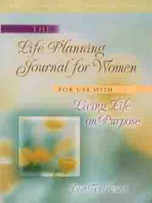 Life Planning Journal for Women - Lysa TerKeurst