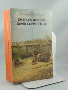 David Copperfield - Charles Dickens, Trevor Blount