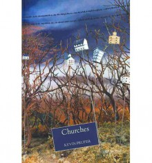 Churches - Kevin Prufer