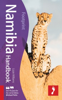 Footprint Namibia Handbook - Lizzie Williams