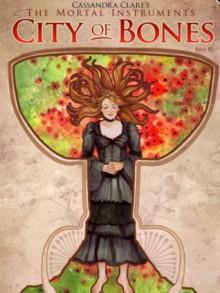 City of Bones (The Mortal Instruments: Graphic Novel, Part 3) - Mike Raicht, Nicole Virella, Jeremy Mohler, Cassandra Clare