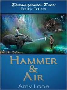 Hammer & Air - Amy Lane