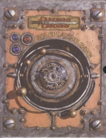 Dungeons & Dragons V.3.5 Core Rulebook Set (Dungeons & Dragons d20 3.5 Fantasy Roleplaying, Three Book Slipcased Set) - Wizards Team