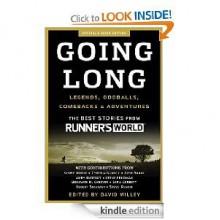 Going Long - Runner's World